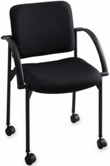 Safco Moto Stack Chairs [4184] -1