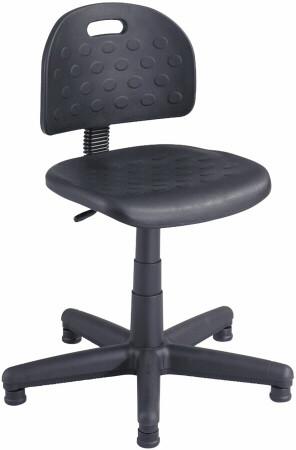 Safco Soft Tough Plastic Task Chair [6900] -1