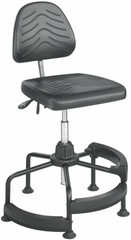 Safco TaskMaster® Industrial Drafting Stool [5120] -1