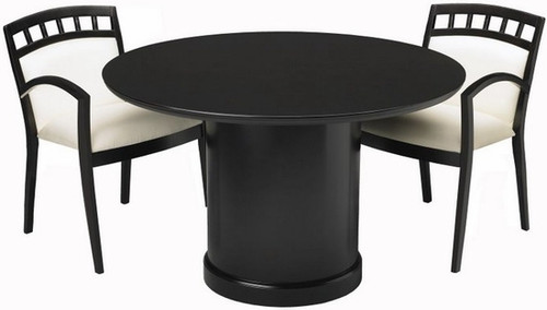 Sorrento 48 Inch Round Pedestal Tables [SCR48] -1