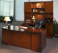 sorrento executive desk set st13 1