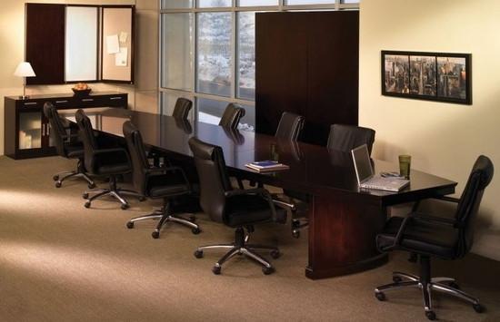 Sorrento Executive Modular Conference Tables Sc6