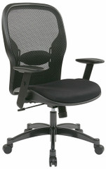 office star ergonomic mesh office chair 1