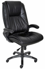 Mayline Ultimo High Back Executive Office Chair [ULEX] -1