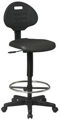 Urethane Drafting Chair [KH550] -1