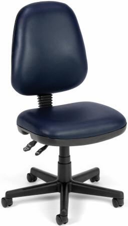 OFM Vinyl Office Chair [119 VAM]  1
