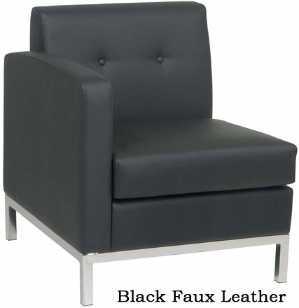 Wall Street Left Arm Modular Sofa [WST51LF] -1