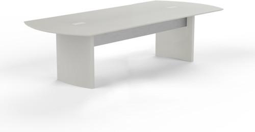 Mayline Medina Conference Table Textured Sea Salt MNCTSS - Medina conference table