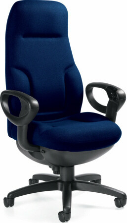 Global 24 Hour Intensive Use Office Chair 2424