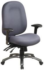 Adjustable Ergonomic Office Chair [8511] -1