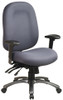 Adjustable Ergonomic Office Chair [8511] -1