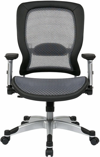 Exceptionnel Office Star Air Grid All Mesh Office Chair [327 66C61F6]  1