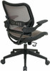 Air Grid Latte Mesh Task Chair [13-88N1P3] -2