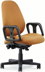All Seating 24 hr Chiroform Big and Tall Chair [99111] -1