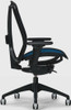 All Seating Fluid Mesh Back Office Chair [81040] -2