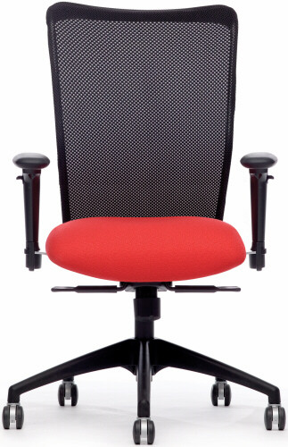 all seating inertia high back mesh office chair 1