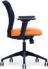 Allseating Inertia Mesh Back Office Chair [78040] -2