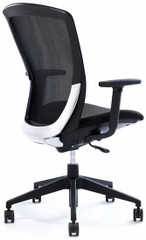 All Seating Mesh Back Viva Chair [49045] -1