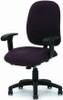 All Seating Presto Mid Back Chair [52090] -2