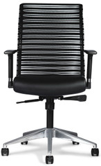 All Seating Zip Mesh Office Chair [95040] -1