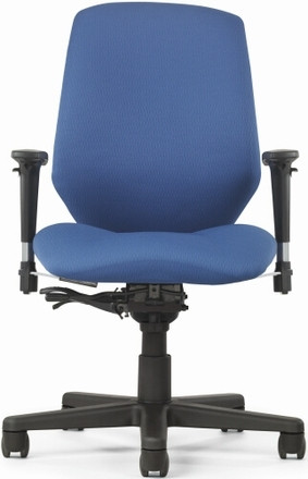 All Seating Chiroform 24 Hour Intensive Use Chair 97011