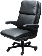 ERA Atlantis Heavy Duty Executive Office Chair [ATLN] -1