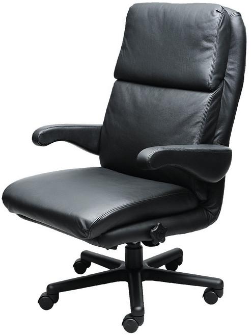 ERA Atlantis Heavy Duty Executive Office Chair [ATLN] -1