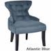 Avenue Six Curves Hourglass Button Tufted Chair [CVS26] -6
