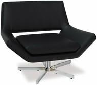 Avenue Six Modern Lounge Chair [YLD5141] -1