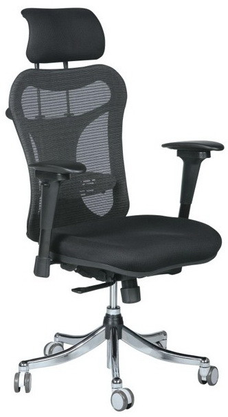 Balt Ergo Executive Office Chair 34434