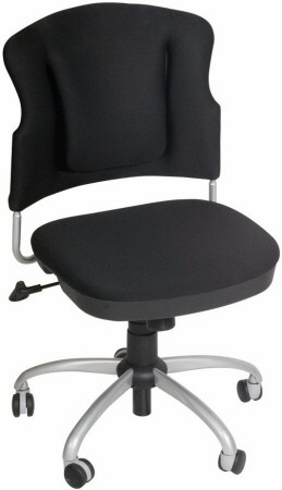 BALT Lumbar Support ReFlex Task Chair [34437] -1