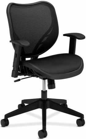 Basyx Full Mesh Office Chair [VL552] -1