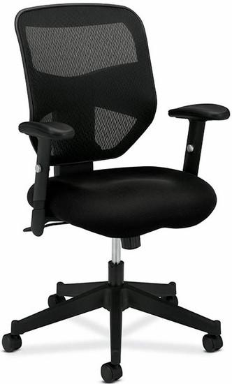Etonnant Basyx Mesh Back Computer Chair [VL531]  1