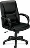 Basyx High Back Leather Chair [VL161] -1