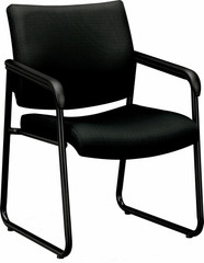 Basyx Office Waiting Room Chair [VL443] -1
