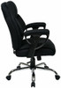 Big Man's Fabric Mesh Executive Chair [EX1098-3] -2