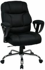Big Man's Fabric Mesh Executive Chair [EX1098-3] -1