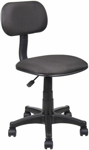 Boss Armless Steno Chair [B205] -1