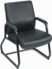 Boss Caressoft™ Reception Chair [B709] -1
