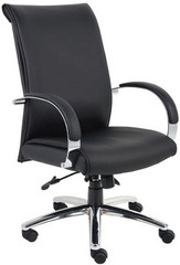 Boss Executive High Back Chair [B9431] -1