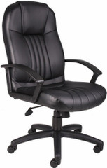 Boss High Back Executive Chair [B7641] -1