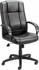Boss Vinyl Office Chair [B7901] -1