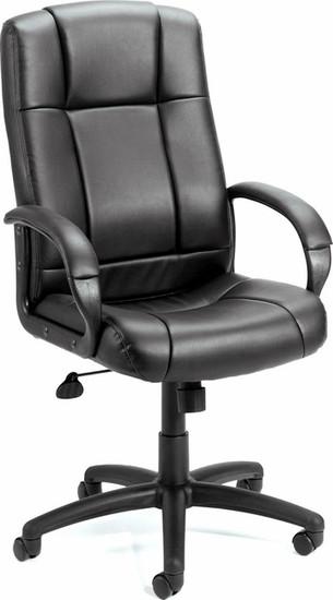 Boss Vinyl Office Chair [B7901] -1