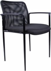 Boss Mesh Back Stack Chair [B6909] -1