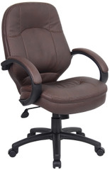 Executive Leather Office Chairs –OfficeChairsOnSale.com