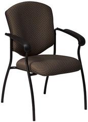 Distinctive Series Fabric Guest Chair [41575] -1