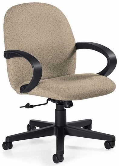 Global Office Chairs Global Enterprise 174 Series Office