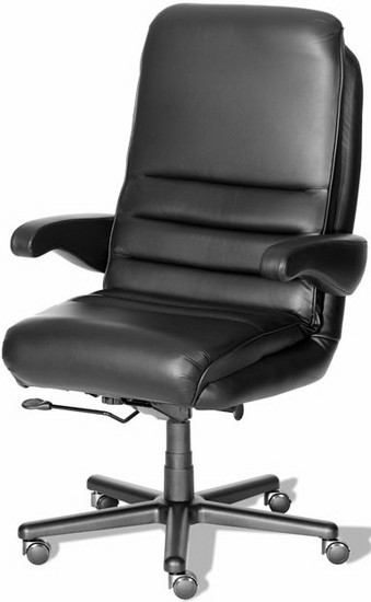 ERA Products Hercules 3000 Chair [OF-HERC30] -1