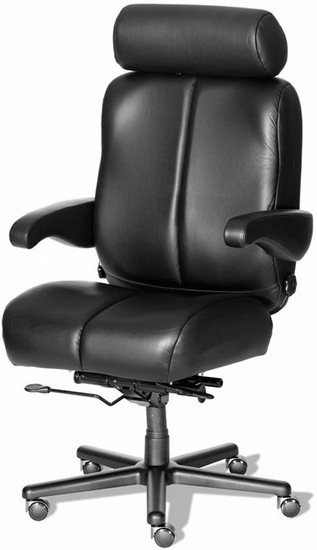 ERA Products Marathon Chair [OF-MARA-2PC] -1