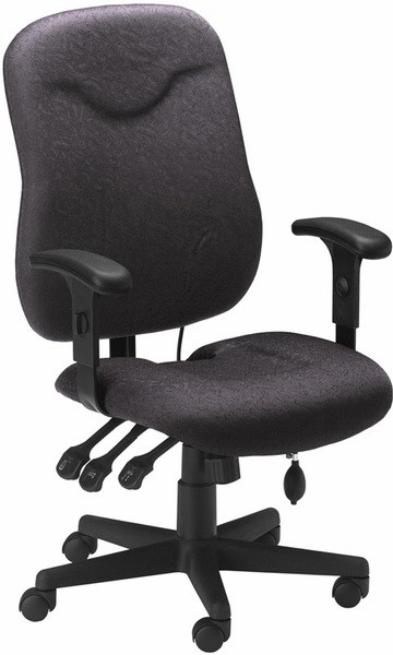 Comfort Series Executive Ergonomic Posture Chair [9414AG] -2